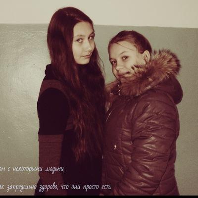 Анастасия Кочанова, 3 февраля , Усть-Кулом, id170380871