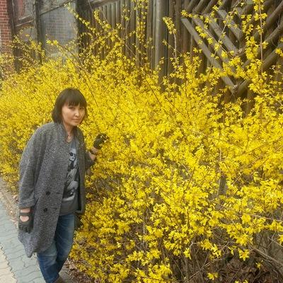Лена Савва, 14 мая , Якутск, id15780471