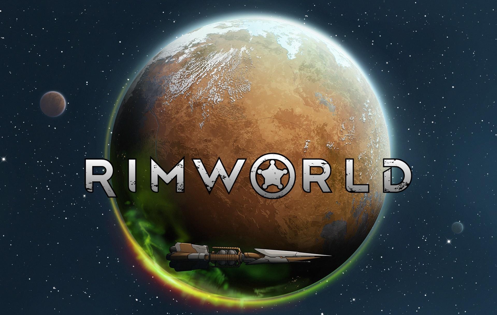 Как устанавливать моды на Rimworld?
