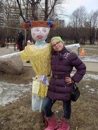 Ира Сторина, Москва - фото №8