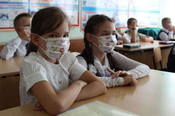 ‼ Как будут учиться школьники в новом учебном году ‼...