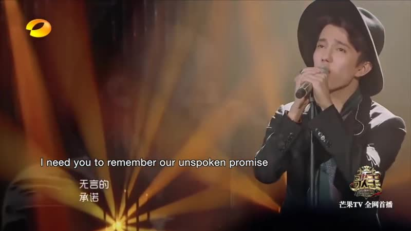 Dimash translated the true story behind