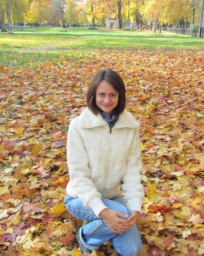 Екатерина Березовская, 13 июня 1986, Санкт-Петербург, id134914