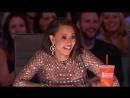 Darci Lynnes 1st Audition on Americas Got Talent 2017