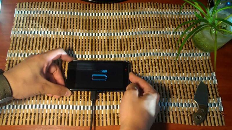 Вскрытие посылки и мини обзор китайского телефона HAIER HW-W910 за 130$