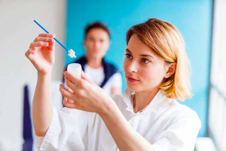 Чего следует ожидать после положительного теста на ВПЧ?