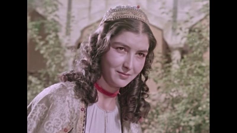 Bir qalanın sirri (film, 1959)