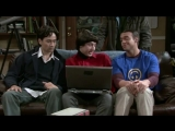 The Big Bang Theory: A XXX Parody Official Trailer