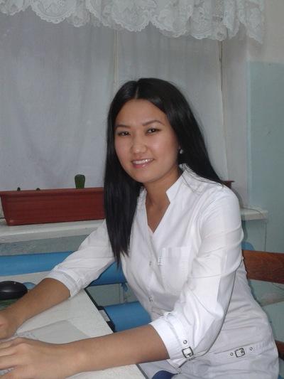 Евгения Эняева, 1 октября , Аша, id163340086