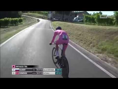 Stage 9 - Giro d Italia Under 23 - Highlights