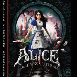 Jason Tai альбом Alice: Madness Returns