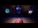 🏀 Oklahoma City Thunder vs Golden State Warriors 0530 МСК на русском языке