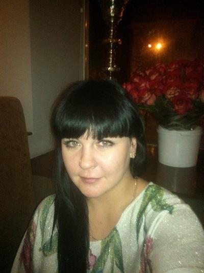 Дарья Гаврилова, Уфа, id63136251