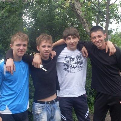 Иван Гуляев, 18 января , Екатеринбург, id142882241