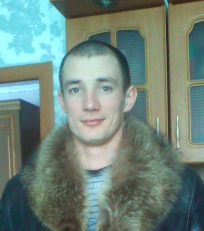 Алексей Бизимов, 13 февраля 1986, Москва, id134719813