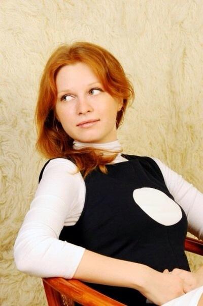 Наталья Громова