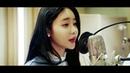AOA(JIMIN,YuNa) _君が私なら (If You Were Me)