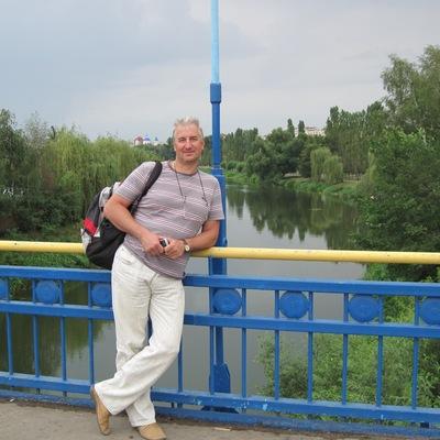 Андрей Говорушенко, 31 декабря 1984, Москва, id225862754