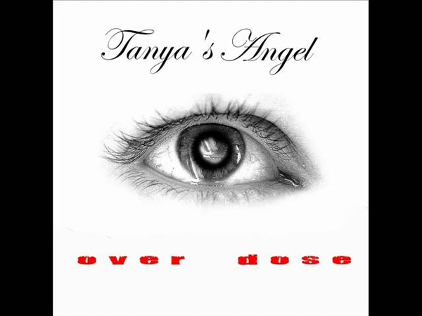 Tanya's angel my black angel