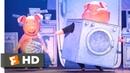 Sing - Shake It Off Scene Fandango Family