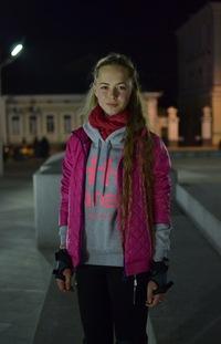 Anastasija Semikina