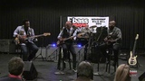 Rickey Minor, Freddie Washington, and Nathan East at Bass Player LIVE! 2013
