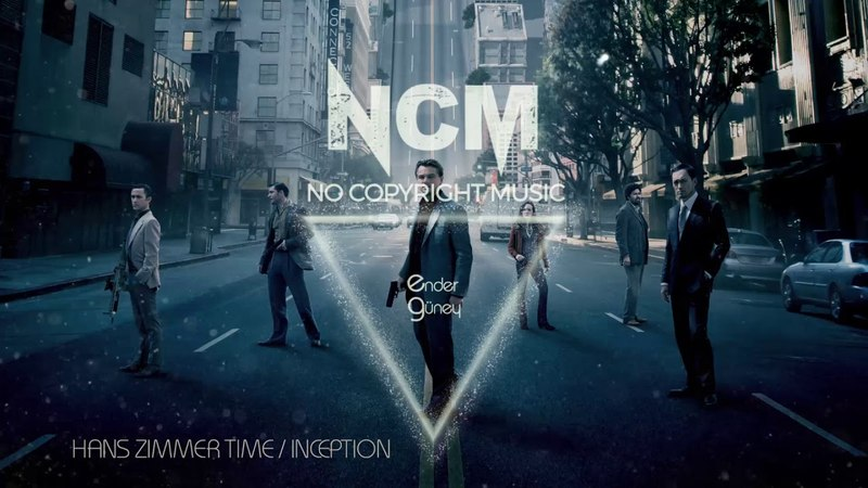 Time Hans Zimmer / Cinematic Remix By Ender Guney