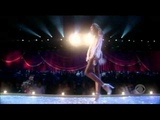 Naomi Campbell at VSFS 2003.avi