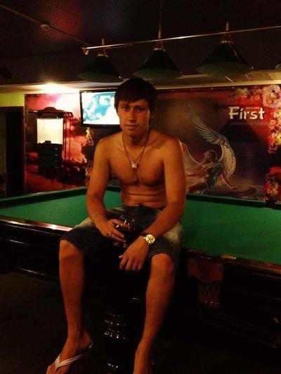 Марсель Наимов, 2 сентября , Майкоп, id203998359