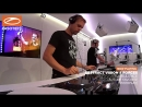 Abstract Vision Forces Turbulence As Future Favorite of ASOT873