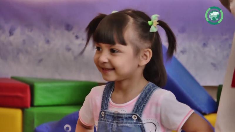 Сегодня в Луганске не стреляют: корреспонденты ФАН побывали в Доме ребенка в ЛНР