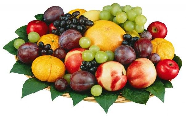 какие фрукты надо есть чтобы похудеть