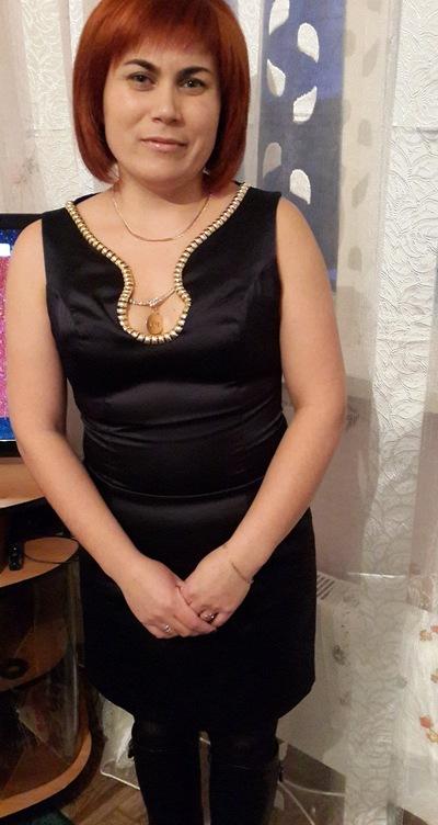 Данира Кутлембетова, 1 июня 1992, Лянтор, id121591219
