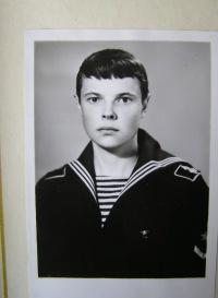 Андрей Гуков, 21 декабря , Севастополь, id167333446