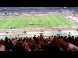 Beşiktaş Galatasaray Olimpiyat Stadı yıkılıyor