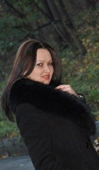 Мария Базелюк, 21 марта , Москва, id30791033