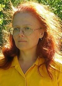 Ольга Халеева, 7 октября 1984, Санкт-Петербург, id88119615