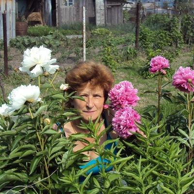Надежда Тарасова, 2 февраля 1961, Владивосток, id196225395
