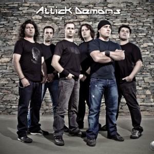 Attick Demons