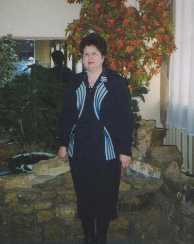 Альбина Ахварова, 29 октября 1964, Казань, id200614032