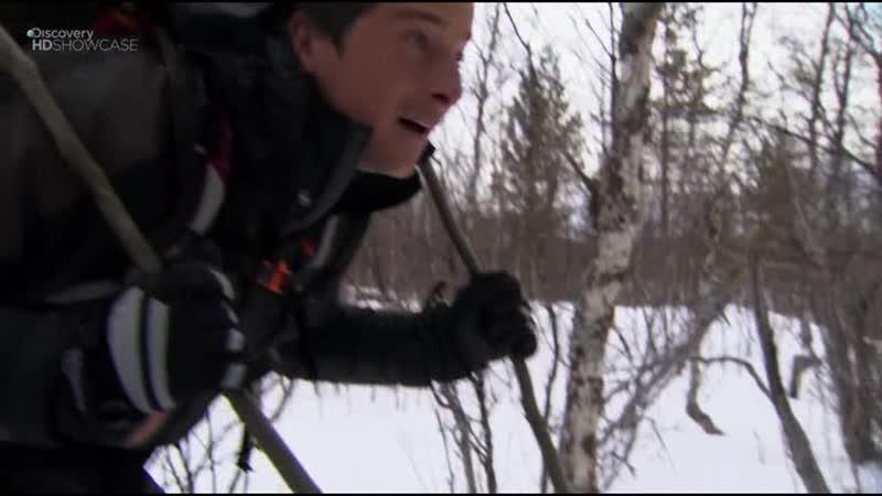 4x01 Arctic Circle