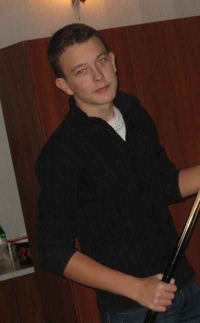 Серёга Мачихин, 5 октября , Кривой Рог, id120899871