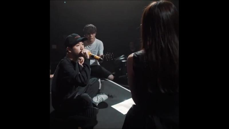 "Taka and Aimer - Heartache (ONE OK ROCK 2017 ""Ambitions"" JAPAN TOUR DOCUMENTARY)"