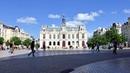 Poitiers, France - Ville, city tour, guide, visit , travel, tourism, guía, turismo, visitar, ciudad