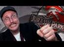 Nostalgia Critic - Jurassic Park 3 rus vo