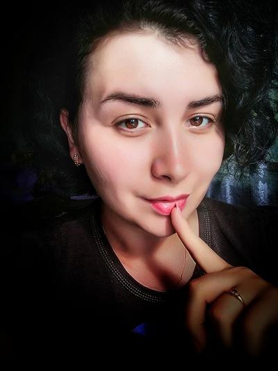 Юлия Галеева