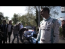 Sebastien Buemi Races In Zurich! ¦ Street Racers S4 Episode 14