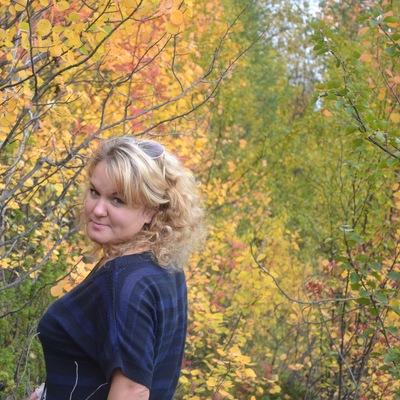 Ольга Якошевская, 20 февраля 1982, Мурманск, id11689606