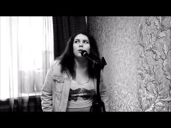 Shining by Sonya Joy (LIVE)
