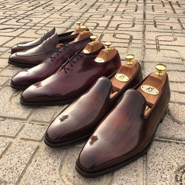Некоторые правила по подбору обуви